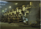 Hot Rolling Mill Hydraulics